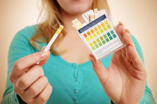 Comment savoir si vous êtes acide ou alcalin?